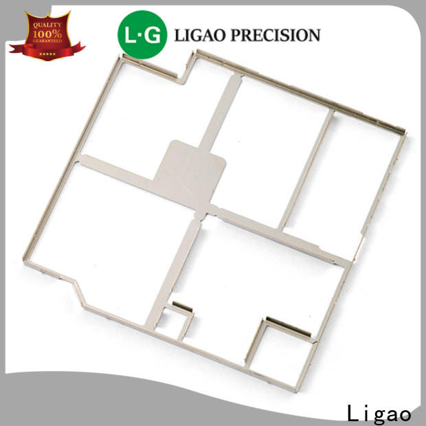 Ligao cap stamping parts manufacturer for business for equipment
