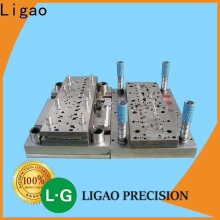 Ligao Top metal stamping service Supply for punching machines