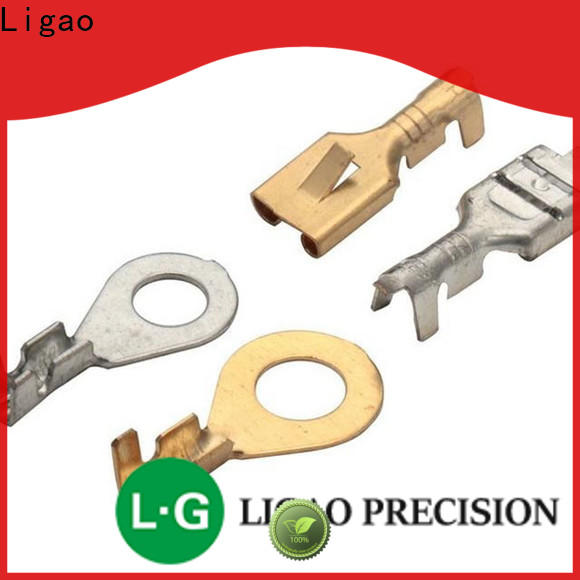 Ligao New precision stamping company for equipment