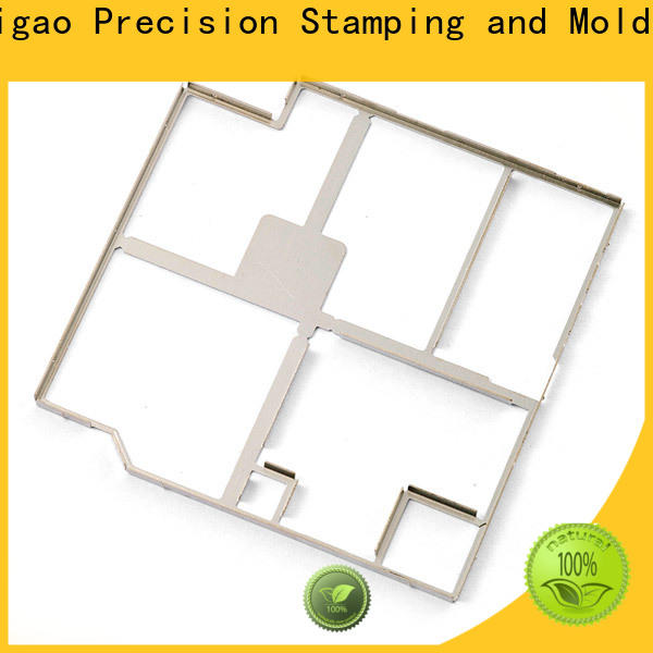 Best metal stamping die design switch company for shield case