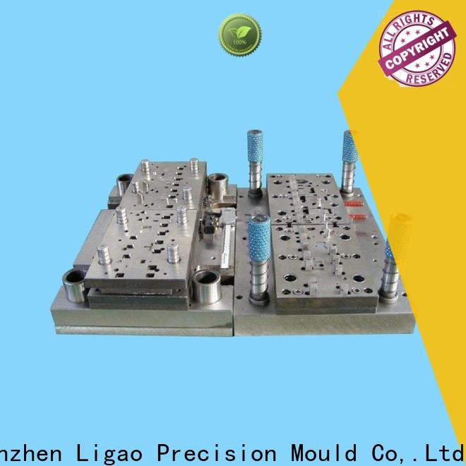 Custom metal die manufacturers progressive Suppliers for CNC machine tools