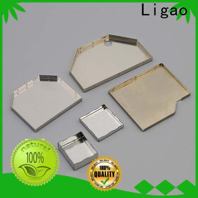 Ligao products stamping products factory for screening can