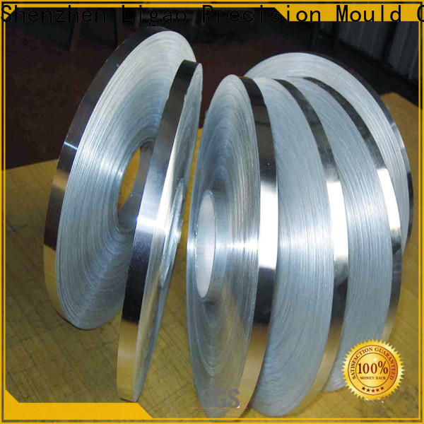 Ligao shell metal stamping manufacturers factory for equipment