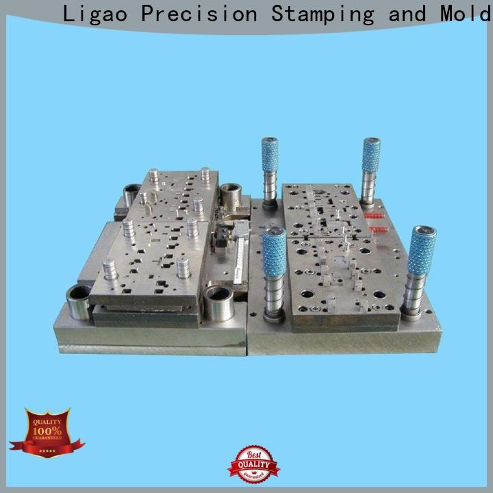 Best metal stamping dies drawing Suppliers for CNC machine tools
