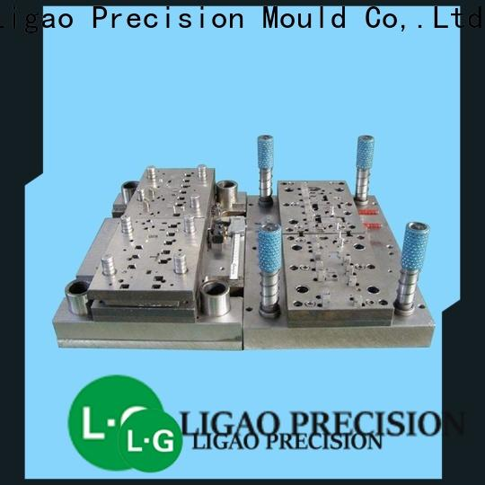 Custom stamping equipment stamping Suppliers for CNC machine tools