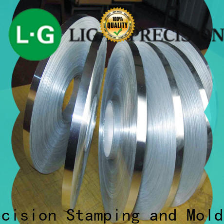 Ligao energy stamping parts Supply for screening can