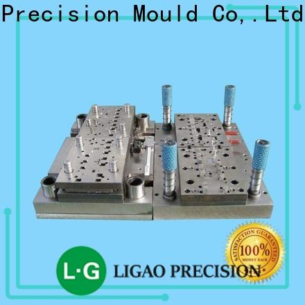 Ligao Latest metal stamping mold Supply for EDM machines