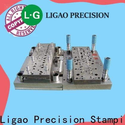 Ligao forming tool and die manufacturing factory for grinding machines