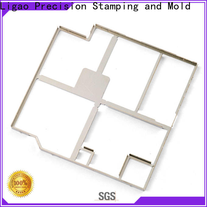Ligao equipment metal stamping supplies Supply for equipment