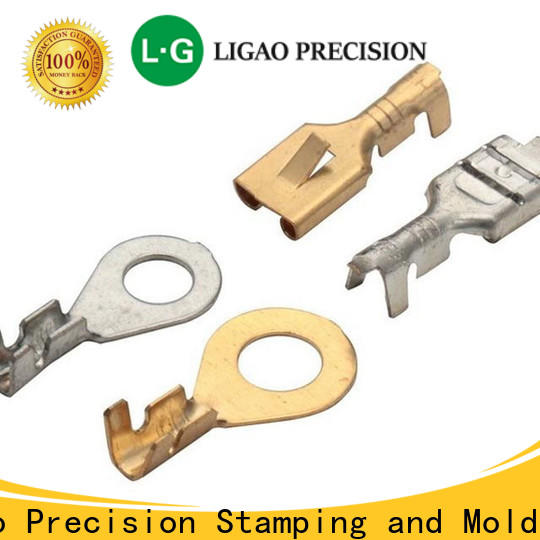 Ligao terminal industrial metal stamping machine Supply for screening can