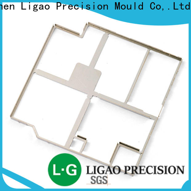 Ligao spring metal pressing companies for business for shield case