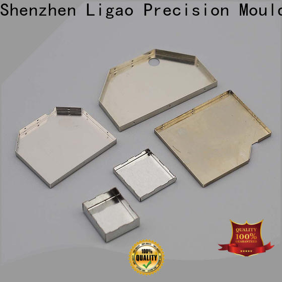 Ligao Latest stamping equipment factory for shield case