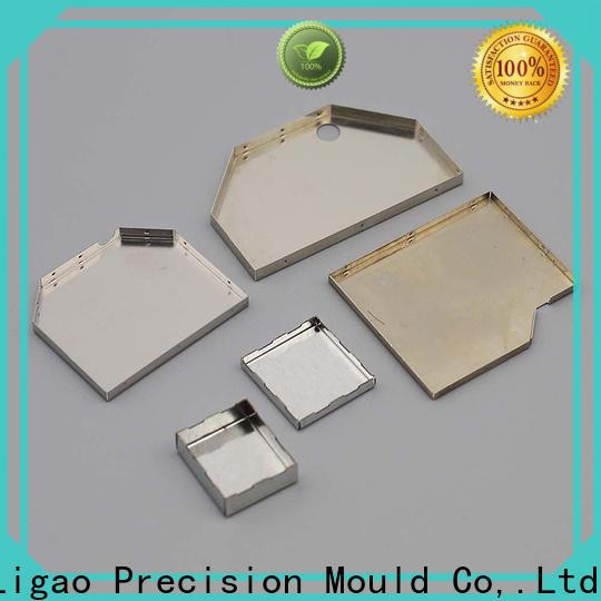 Ligao Custom industrial metal stamping machine manufacturers for screening can