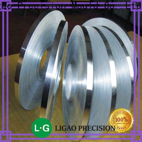 Ligao switch metal stamping dies factory for equipment