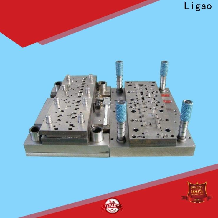Best metal stamping machine manufacturers forming factory for wire cutting machines