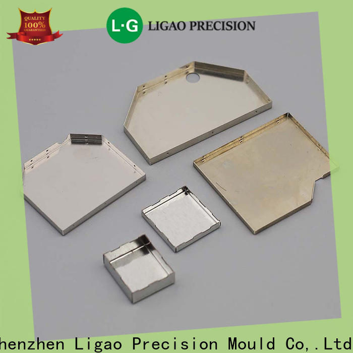 Ligao New metal stamping business Suppliers for screening can