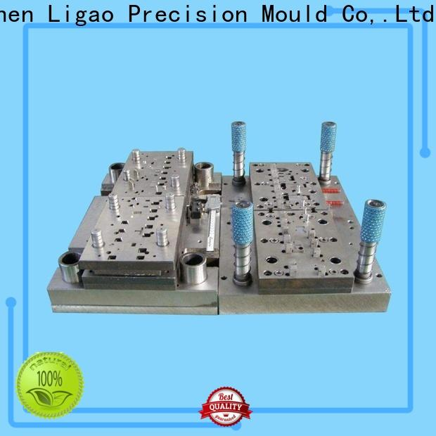 Latest metal embossing molds riveting company for EDM machines