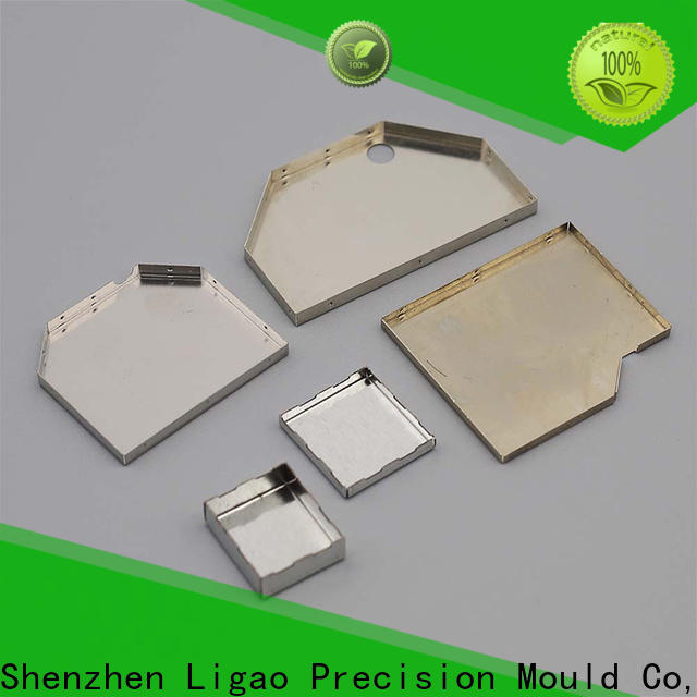 Ligao crafts stamping dies manufacturer Suppliers for shield case