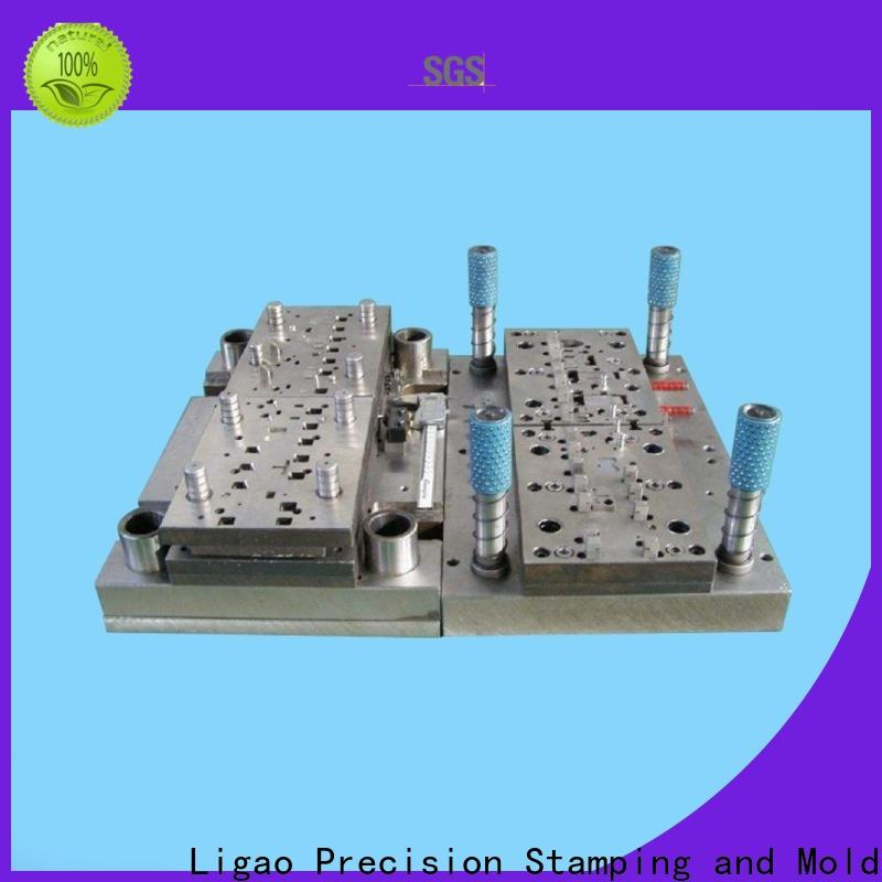 Ligao die metal stamping machine manufacturers Supply for coordinate measuring machines