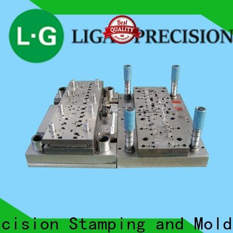 Latest metal stamping mould single Suppliers for engraving machines