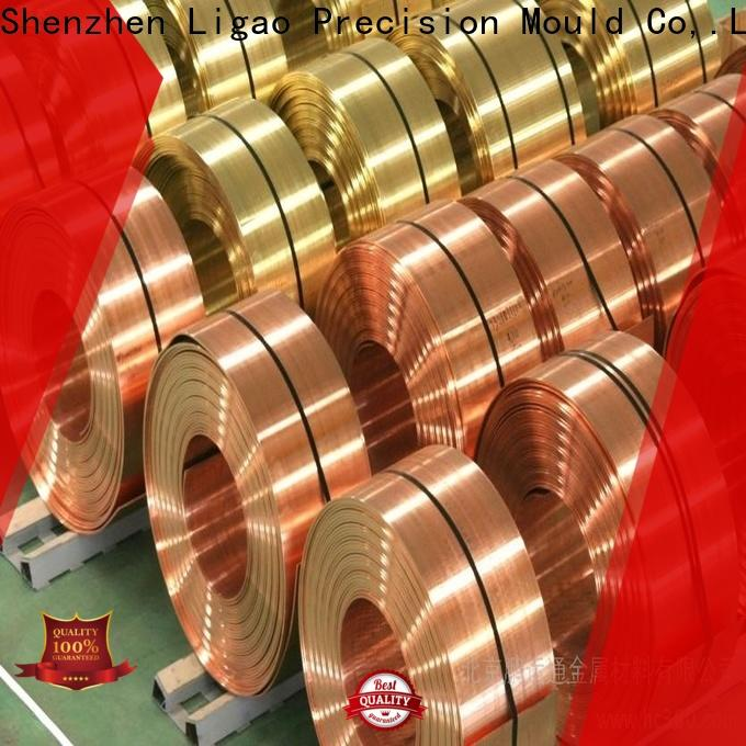 New metal stamping companies canshield Supply for screening can