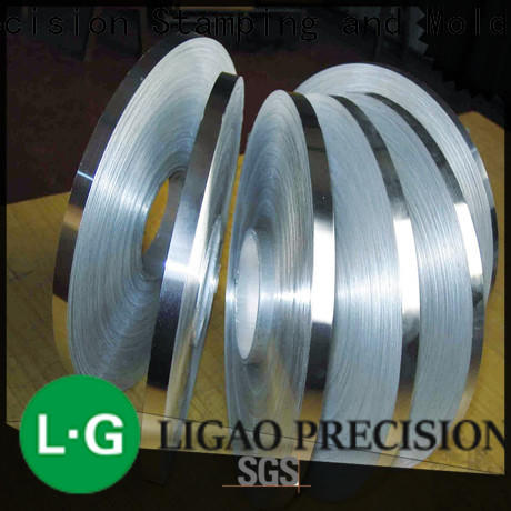 Ligao Best stamping companies Suppliers for equipment