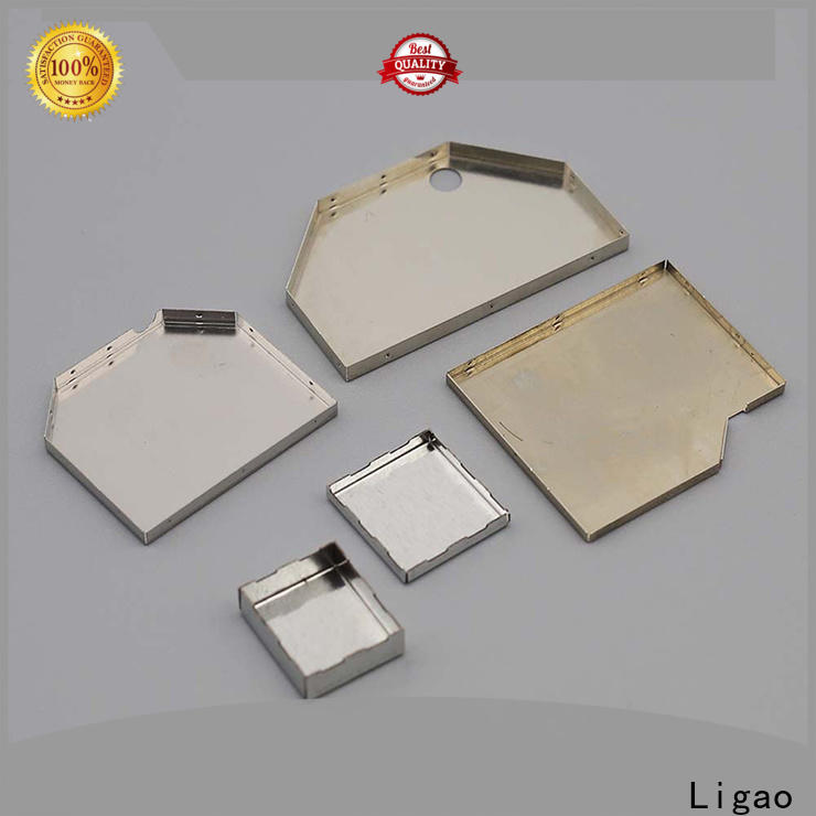 Wholesale metal pressing companies punching Supply for screening can
