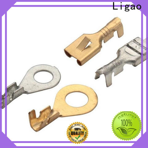 Latest what is metal stamping different Supply for equipment