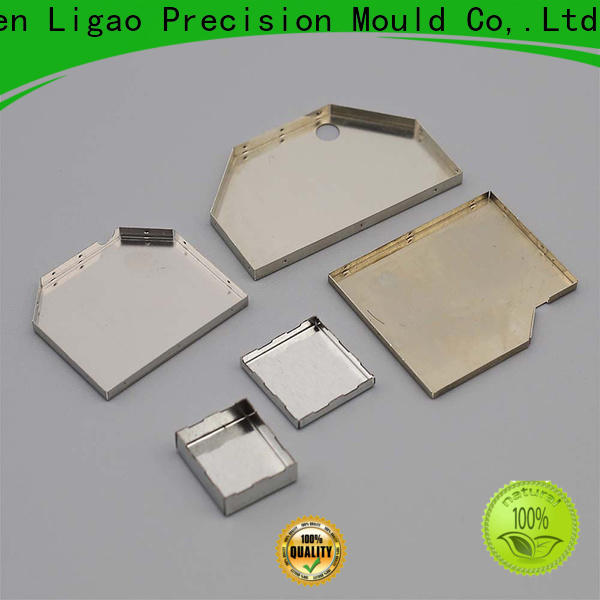 Wholesale metal stamping companies shield Supply for shield case