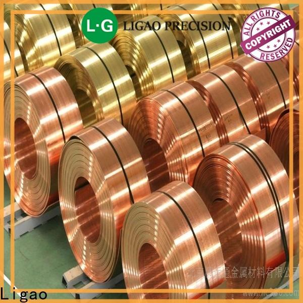 Ligao stamping metal stamping equipment for business for screening can