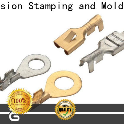 Ligao Custom how to do metal stamping company for screening can