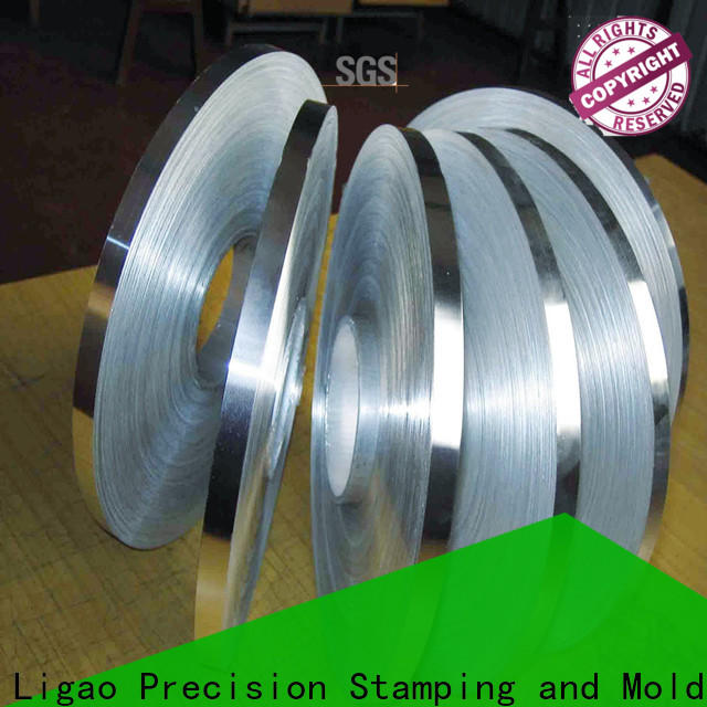 Ligao energy metal pressing process for business for screening can