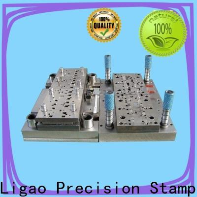 Ligao Top metal stamping machine manufacturers for CNC machine tools