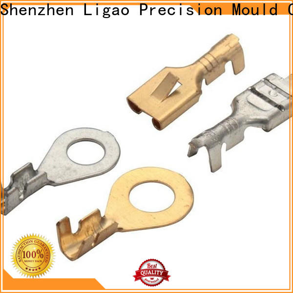 Ligao products stamping parts for business for screening can