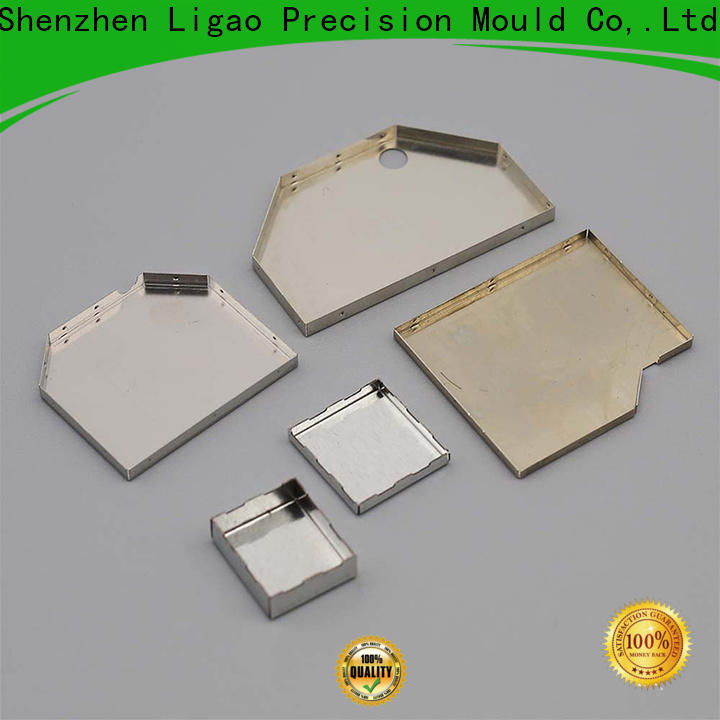 Ligao Best metal stamping machine for business for shield case