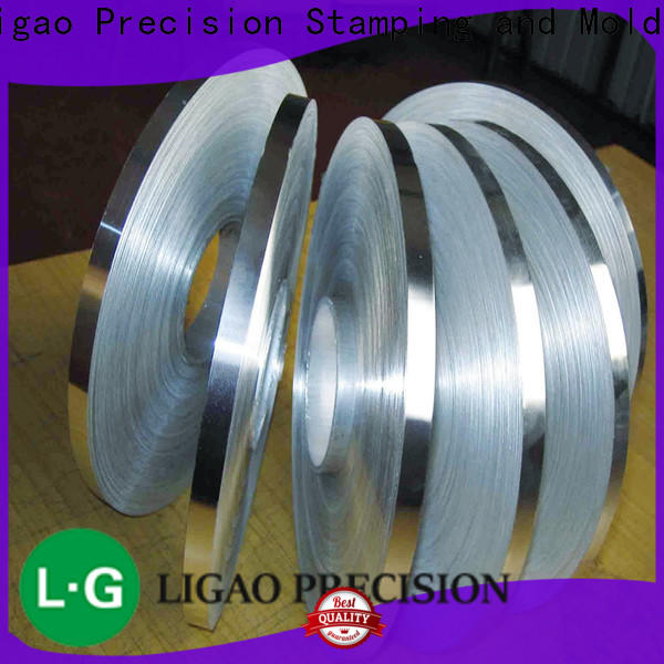 Ligao High-quality wholesale metal stamping supplies Supply for equipment
