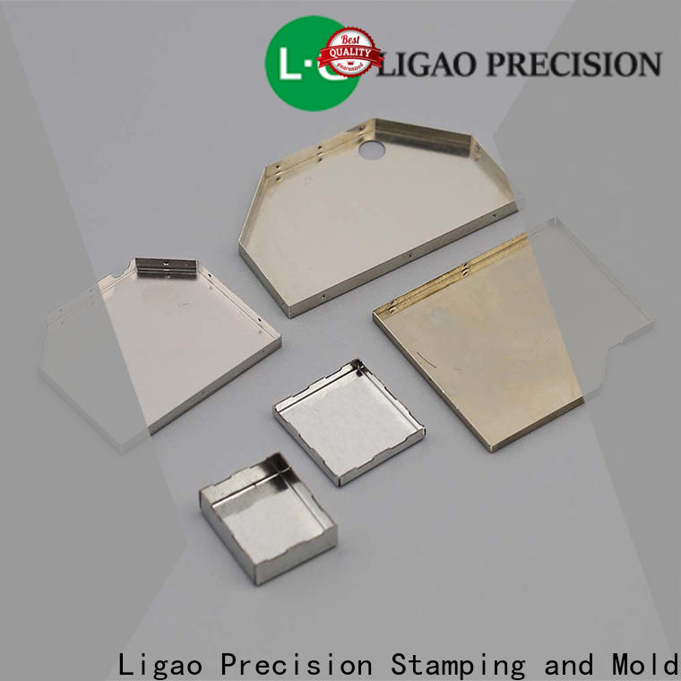 High-quality stamping dies manufacturer parts Suppliers for shield case