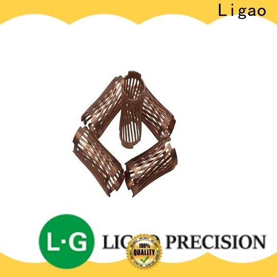 Ligao Top stamping mould manufacturers for shield cap