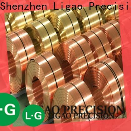 Ligao Top metal stamping companies Suppliers for equipment