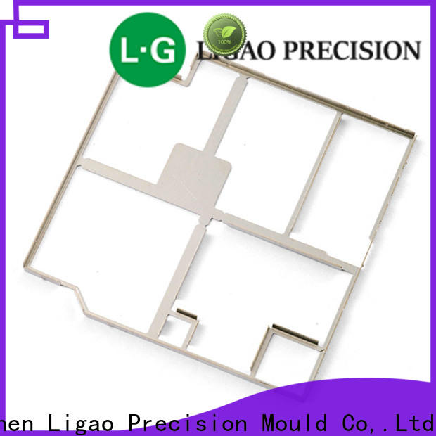 Ligao High-quality stamping manufacturing factory for shield case