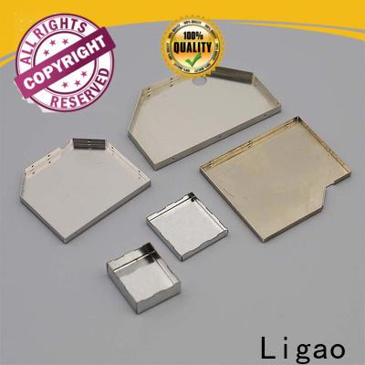 Ligao shrapnel quality metal stamping manufacturers for equipment