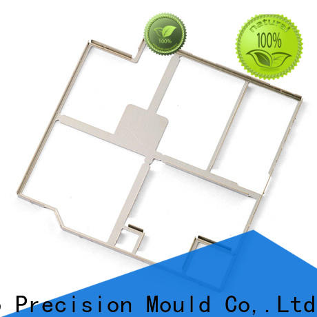 Custom precision metal stamping terminals Suppliers for screening can