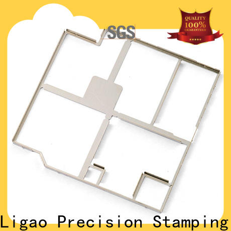 Ligao High-quality wholesale metal stamping supplies for business for screening can