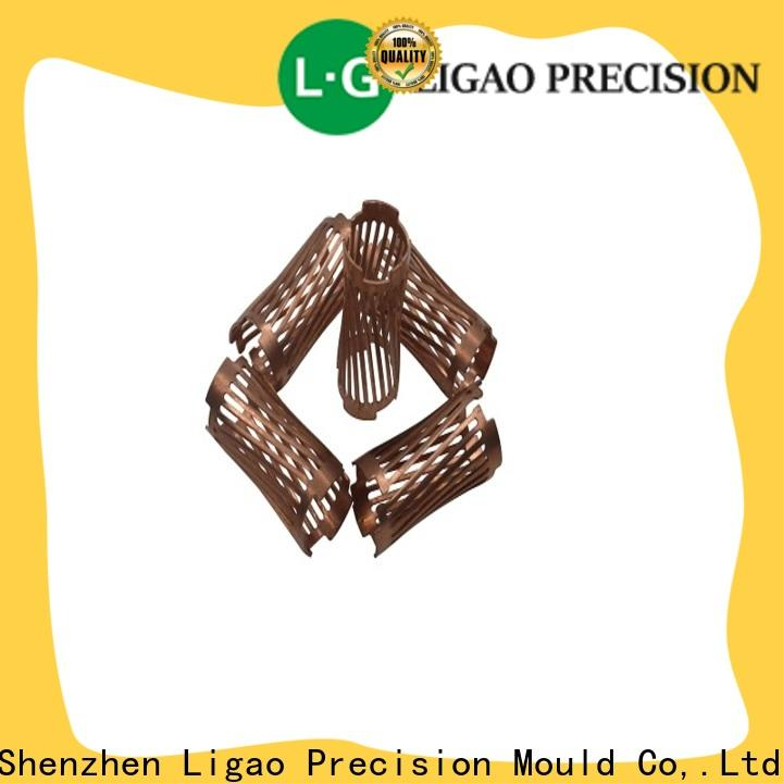 Ligao Wholesale stamping companies for business for shield cap