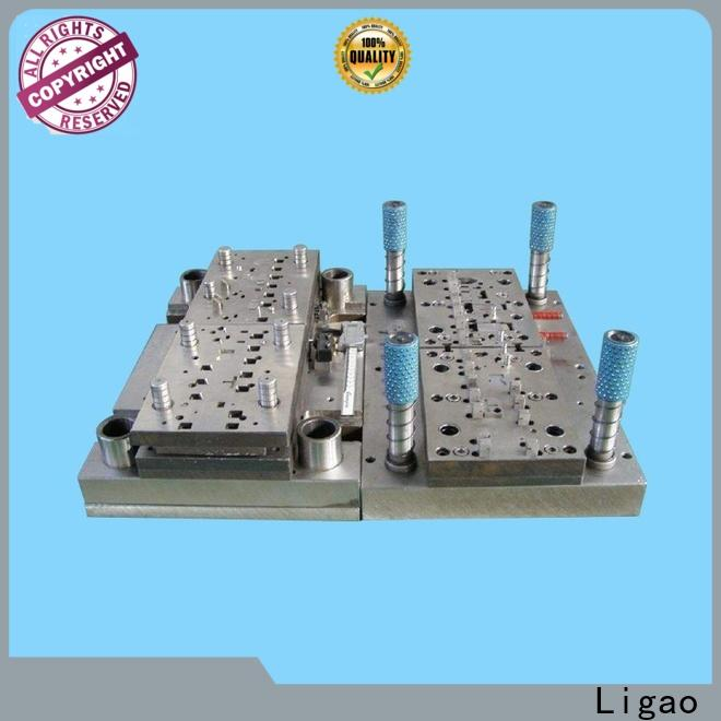 Latest metal stamping dies progressive Supply for grinding machines