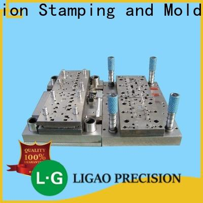 Custom metal forming dies metal for business for CNC machine tools