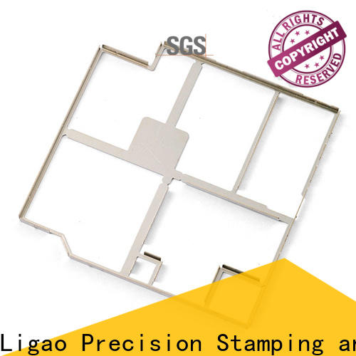 Ligao switch metal pressing process Suppliers for screening can