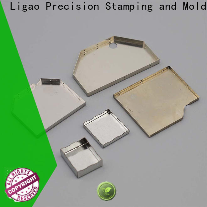 Ligao High-quality metal stamping companies for business for equipment