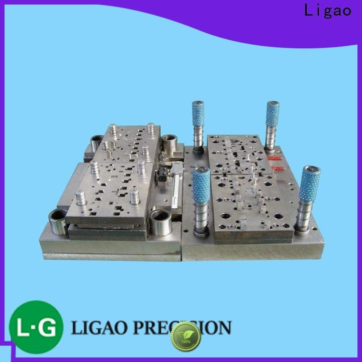 Ligao forming progressive tool and die manufacturers for grinding machines