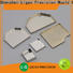 High-quality stamped steel stamping Supply for shield cap